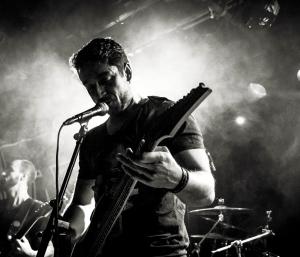 Resurrect Tomorrow 2014 - Hakan Aydin