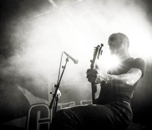Resurrect Tomorrow 2014 - Aaron Oostdijk